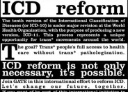 Global Action for Trans* Equality (GATE)